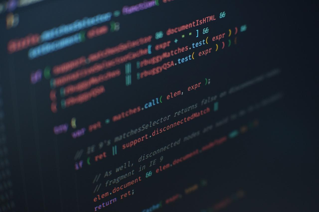 Code Programming Javascript  - roketpik / Pixabay